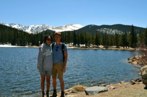 Best lakes to visit in Colorado