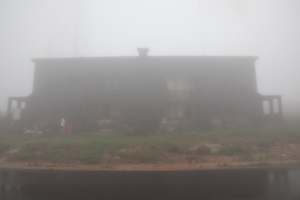 Bokor Hill Station tour review