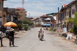 Where to stay in Kampot Cambodia