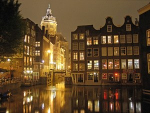 Where to go in Holland