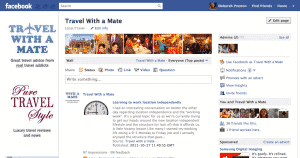 Like our Facebook page and keep in touch