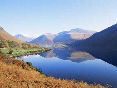 Best Lake District walks
