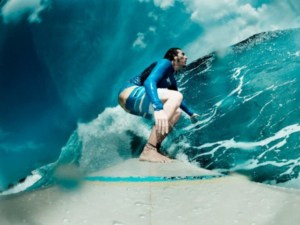 Best places to surf in the world