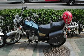Geoje Island motorcycle hire rent