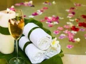 Best spa holiday ideas