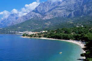 Dalmatian coast sailing boat rental