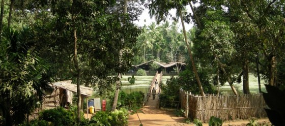 Goa villages to visit