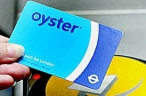 Why get an Oyster card?
