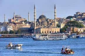 Istanbul cost of living