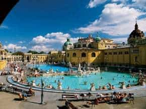 Budapest cost of living