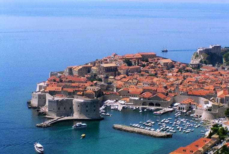 Dubrovnik stag party ideas