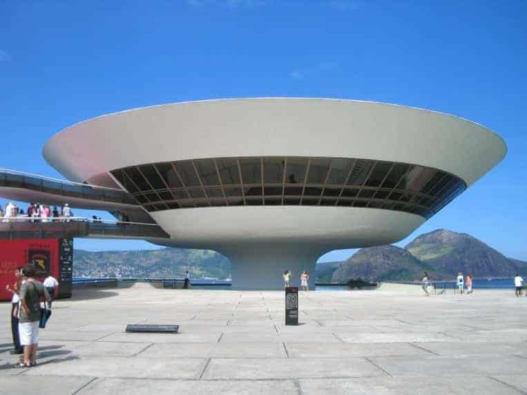 Art museums in Rio