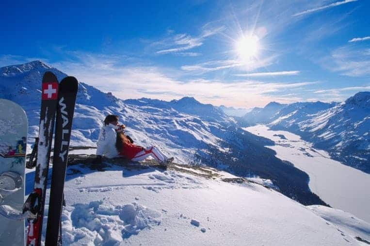 Where to ski in Switzerland