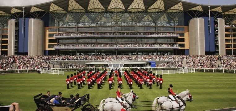 Royal Ascot travel advice