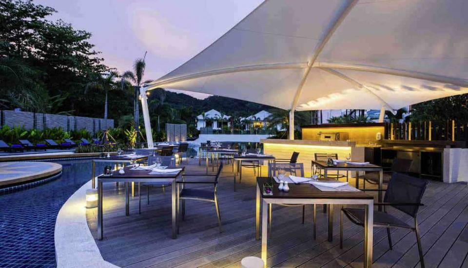 Novotel Phuket Karon Resort and Spa