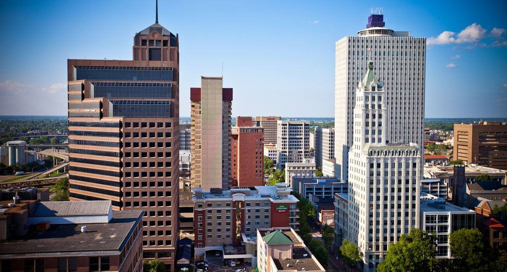 Where to stay in Memphis