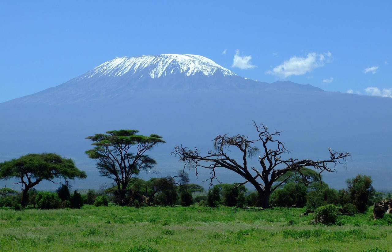 kilimanjaro travel information