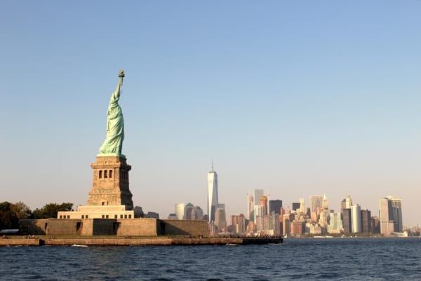Tips for planning a trip to the USA