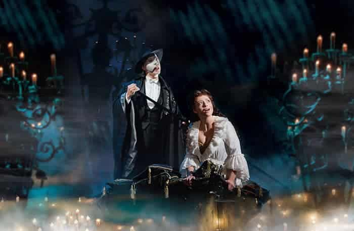 Best west end shows 2018