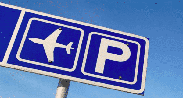 airport parking options advice