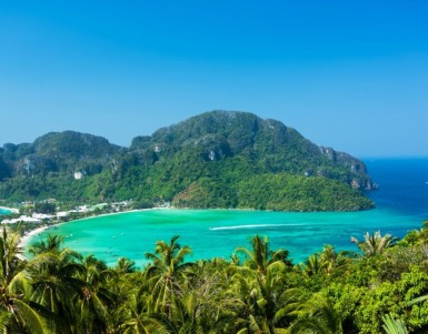 Must Visit Beach Destinations in South East Asia