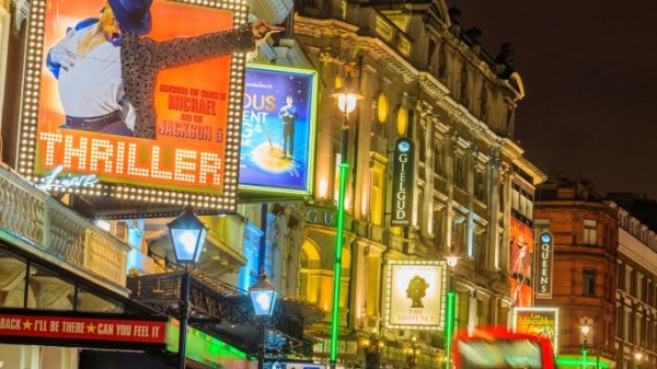 must see West end musicals