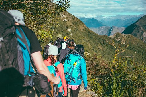 Travel Tips for Big Groups